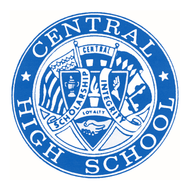 Central HS Mascot